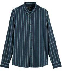 regular fit - pattern shirt