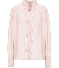 parker blouses