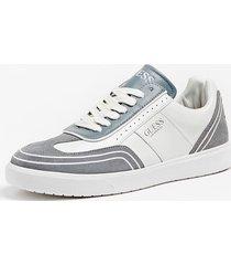skórzane sneakersy model mercurio