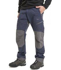 pantalón pionner q-dry azul marino lippi