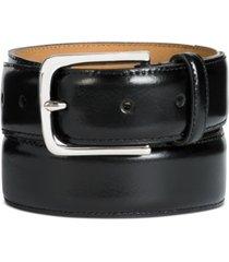 cola haan men's spazzolato dress belt