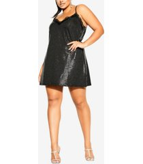 plus size disco fever dress
