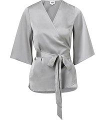 omlottblus alina blouse