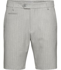 como light pinstripe shorts dressade shorts tailored shorts grå les deux