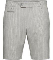 como light pinstripe shorts shorts casual grå les deux