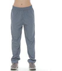 pantalón bio-protección antifluido gris claro , racketball
