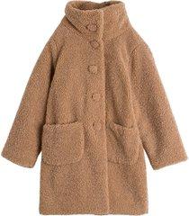 il gufo teddy coat