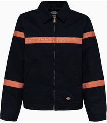 dickies gardere reflective jacket dk0a4xchdnx1