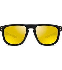 1d0257379 Óculos De Sol - Masculino - Oakley - Quadrados - Bicolor - 1 ...