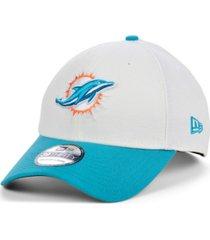 new era miami dolphins new team classic 39thirty cap