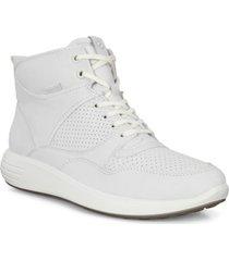 ecco women's soft 7 runner bootie sneakers women's shoes