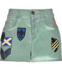 mr & mrs italy denim shorts