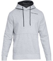 sweater under armour pursuit microthread pullover hoodie 1317416-035