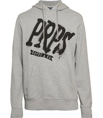 kilgorelogo graphic hoodie