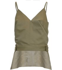 lemaire tank top