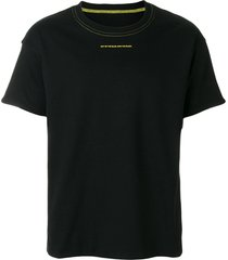 1017 alyx 9sm reversible t shirt with sunset print - black