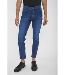 jean azul airborn loly skinny