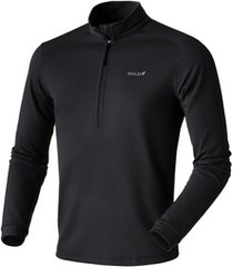 blusa solo x-thermo ds zip