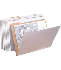 offex flat storage file folders
