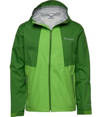 inner limits™ ii jacket outerwear sport jackets grön columbia
