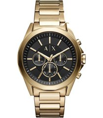 reloj armani exchange para hombre - drexler  ax2611