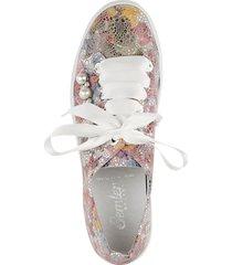 skor semler flerfärgad