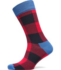 lumberjack sock underwear socks regular socks multi/mönstrad happy socks