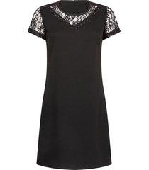 jurk lace sleeve