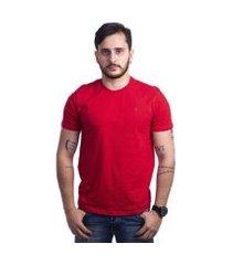 camiseta masculina básica m.pollo