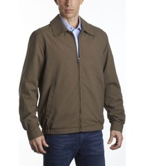 perry ellis men's golf jacket