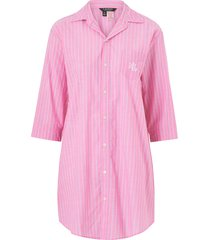 nattskjorta roll tab sleepshirt