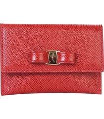 salvatore ferragamo designer wallets, wallet with logo