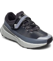 outdoor boost s. shoes sport shoes running shoes grå adidas by stella mccartney