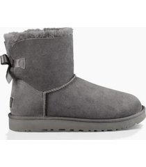 ugg australia mini bailey bow stivali