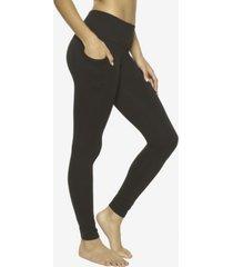 felina women's essentials pocket legging