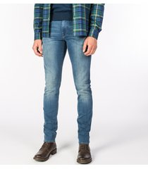 vanguard jeans v850 rider vtr850-ott licht blauw