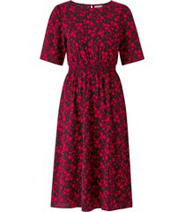 klänning vibigga 2/4 midi dress