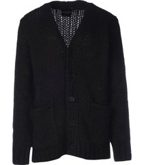roberto collina cardigan over
