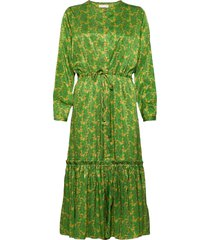 anastacia dress dresses everyday dresses groen lollys laundry