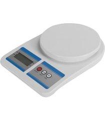 balança de cozinha le digital branca