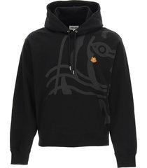 kenzo k-tiger hoodie