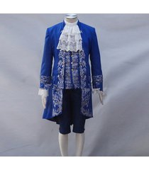 2017 beauty and the beast prince adam costume beast costume beast cosplay outfit