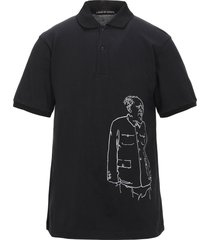 a bush of ghosts polo shirts