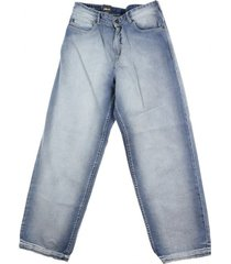 baxter baggy jeans