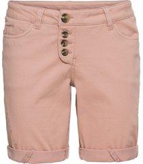 shorts con abbottonatura (rosa) - rainbow