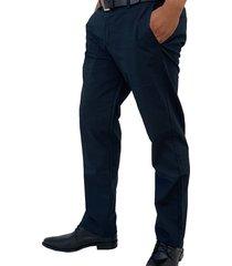 pantalon casual negro dockers duraflex lite 72983-0004