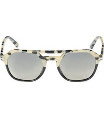 51mm aviator sunglasses