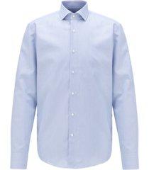 boss men's gordon regular-fit shirt