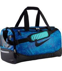 maletín deportivo nike ba4896-400 azul unisex