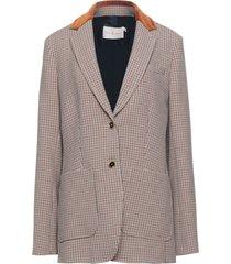 tory burch suit jackets